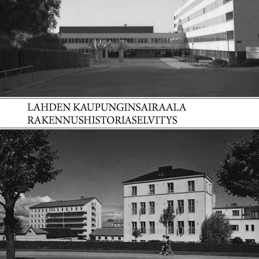 Lahden Sairaala